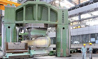 Hydraulic Forging Presses Wepuko Pahnke